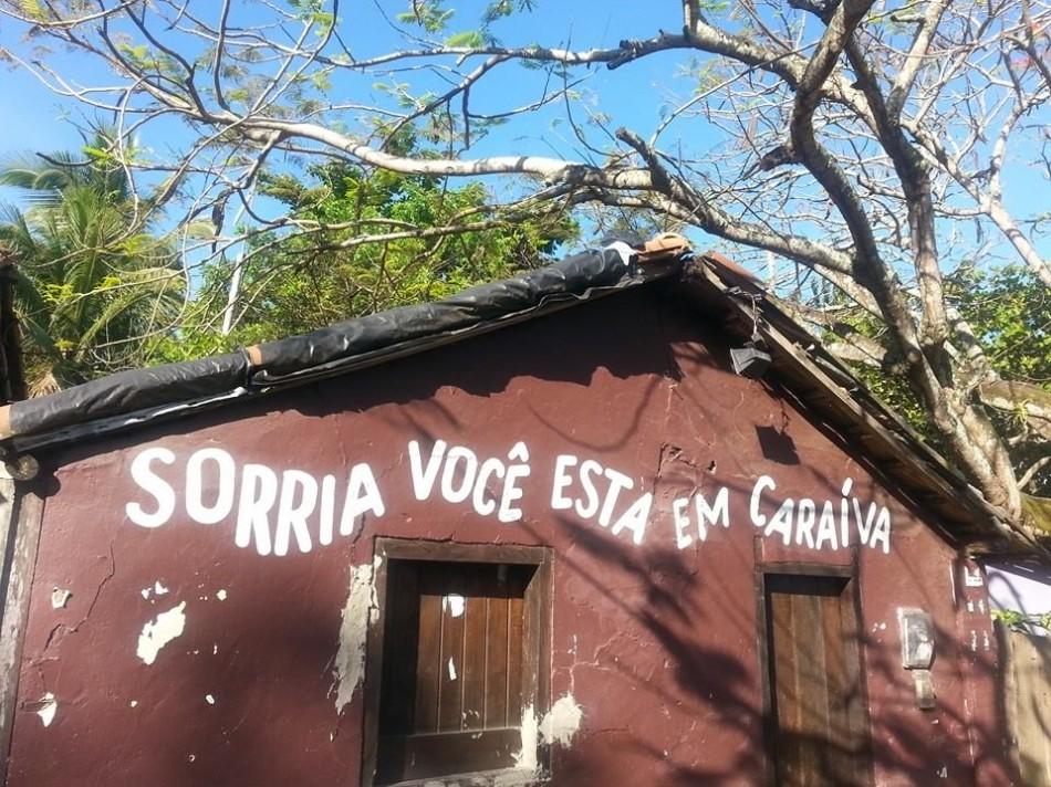 Caraíva - Porto Segiro