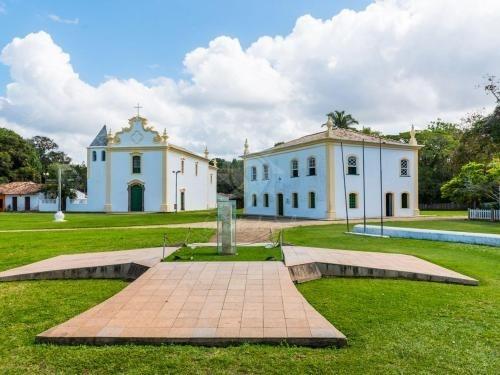 Porto Seguro: o mais belo patrimônio histórico brasileiro
