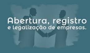 Serviços Contábeis e Fiscais - Abertura, alteração, registro e legalização de Empresas