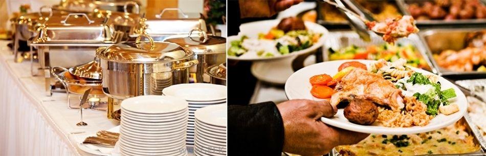 Buffet - Almoço Corporativo