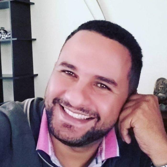 Fernando Galhezon / Escritor e Espiritualista