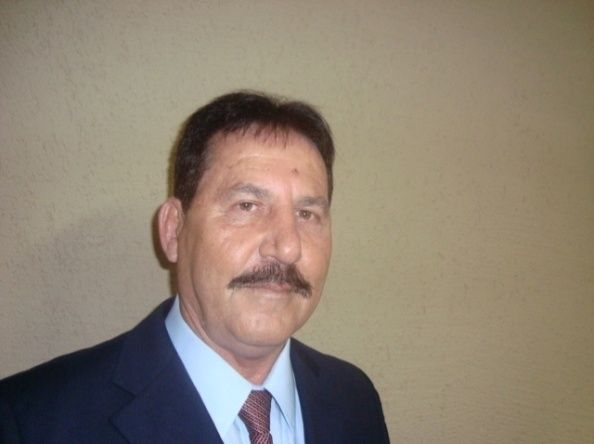 Eng. Jacob Gribbler Neto - Diretor Geral do INeP