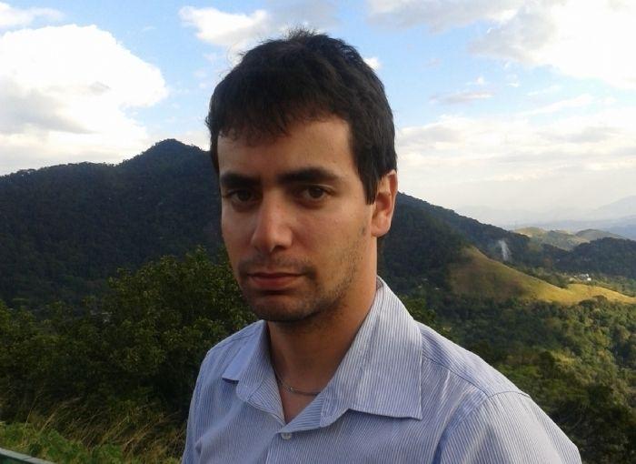 Leonardo Barros, Psicólogo Clínico, Hipnoterapeuta e Vice-Presidente do IBRHE - Instituto Brasileiro de Hipnose Ericksoniana