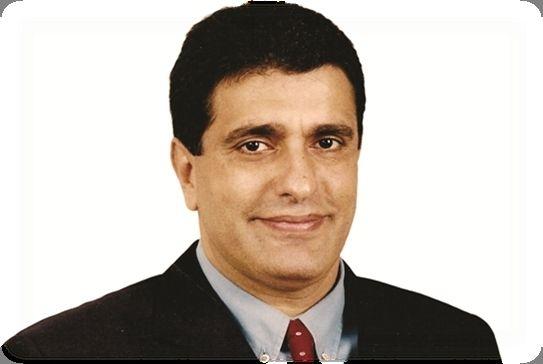Prof. José zaib Antonio  Diretor Presidente do INeP