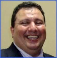 Ricardo Gameiro, Trainer, Master, Executive e Business Coach.  CEO da empresa START TOTAL