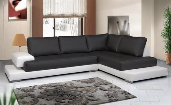 sofa de canto em couro sintetico preço R$ 2.000,00