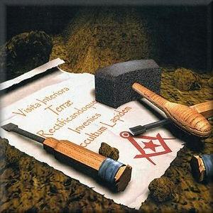 o estudo - maçonaria