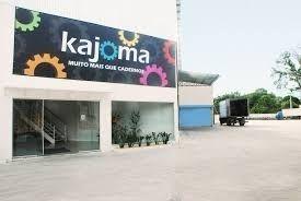 Fábrica de papel Kajoma