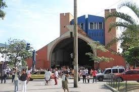 Terminal Rodoviário de Niterói