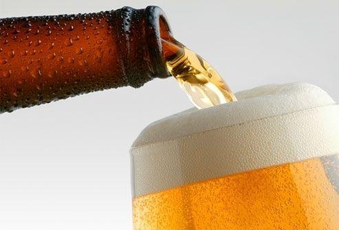 Cerveja e Shop sempre Gelado