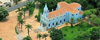 Igreja Matriz Nossa Senhora Aparecida