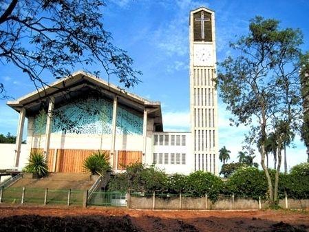 Igreja Matriz de Olímpia