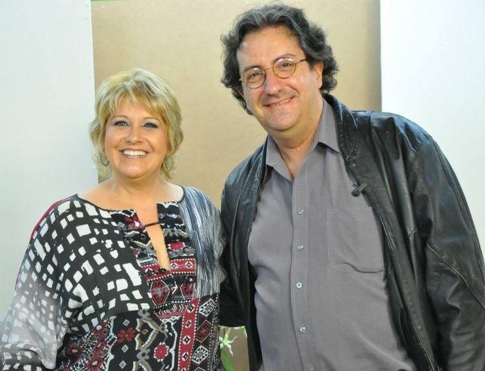 Psicólogo Fiuza com Eliana Barbosa - TV Mundi