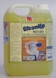 CLEAN UP -  Multiuso
