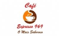 Aluguel de Máquinas de Café Expresso