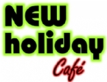 New Holiday Café e Bistrô