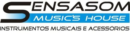 SENSASOM MUSIC'S HOUSE