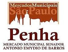 Mercado Municipal da Penha