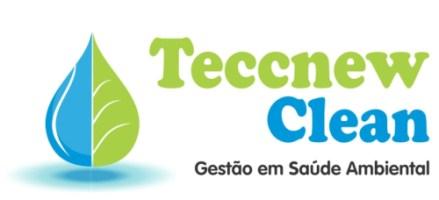 TECCNEW CLEAN COMERCIO E SERVIÇOS - EIRELI
